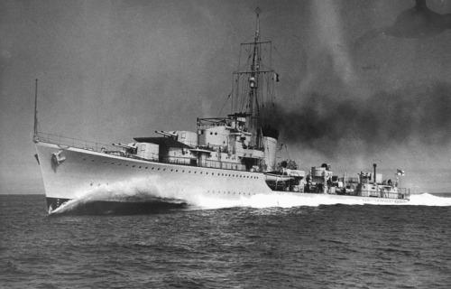 HMS_Kelly